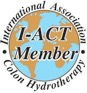 I-Act Certified Colon Hydrotherapy